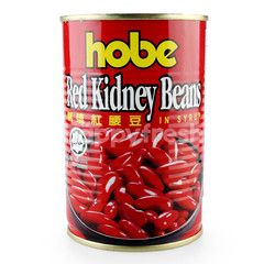 Hobe Red Kidney Beans