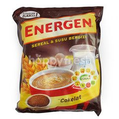 Energen Chocolate Instant Cereal