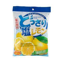 Cocon Salt & Lemon Candy