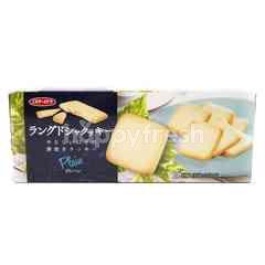 Mr. Ito Langue De Chat Cookies Plain