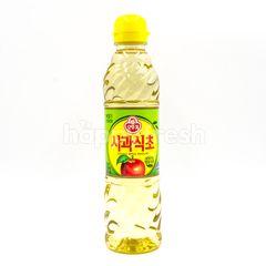 Apple Vinegar Oil