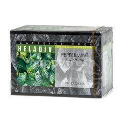 Heladiv Peppermint Flavoured Tea (20 Sachets)