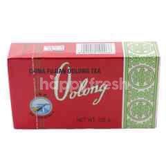 Sea Dyke China Fujian Oolong Tea