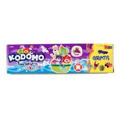 Kodomo Toothpaste Xylitol Grape