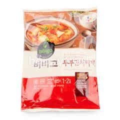 Bibigo Tofu Kimchi Soup