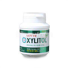 Lotte confectionery Xylitol Original Mint
