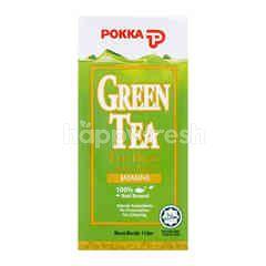 Pokka Jasmine Green Tea (Packet)