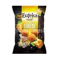 Eureka Savoury Cheese Popcorn
