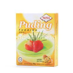 NONA Pudding Honey Dew Flavour