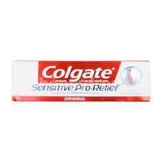 คอลเกต ยาสีฟัน เซนซิทีฟ โปรรีลีฟ แอนตี้แควิตี้