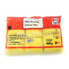 Super Indo 365 Tahu Kuning