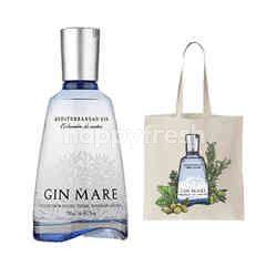 Mare Mediterranean Gin Free Mare Mediterranean Gin Bag