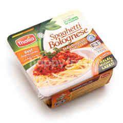 Thalia Spaghetti Bolognese