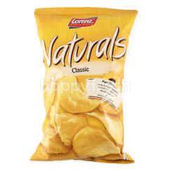 LORENZ Naturals Potato Chips Classic