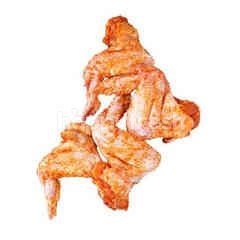 Marinated Chicken Wing (Turmeric)