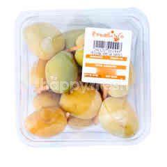 Yellow Dates Fruit