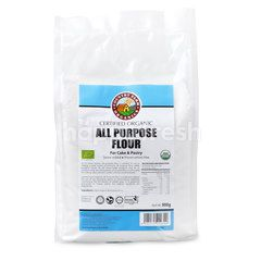Country Farm Organics All Purpose Flour