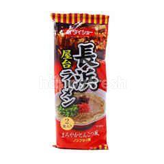 Daisho Nagahama Yatai Ramen With Soup