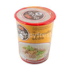 Mama Cup Rice Soup