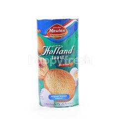 MEULEN The Masterbakers Original Holland Toast