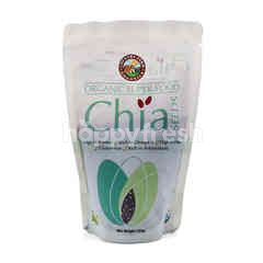 Country Farm Organics Chia Seeds