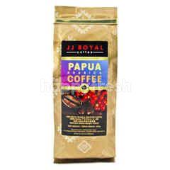 JJ Royal Papua Arabica Coffee Powder