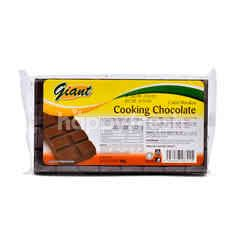 Giant Cooking Chocolate