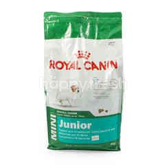 Royal Canin Mini Junior Small Puppy Food