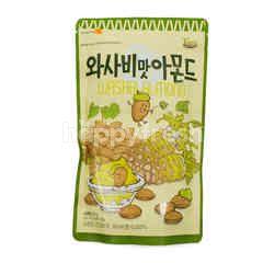 Tom's Farm Wasabi Almond