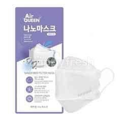 Air Queen Nano Fiber Filter Mask 1 piece