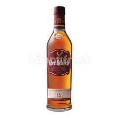 Glenfiddich Single Malt Scotch Whisky 15 Years