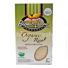 Bionic Farm Organic White Rice