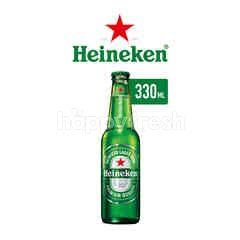 Heineken Bir Lager Kualitas Premium