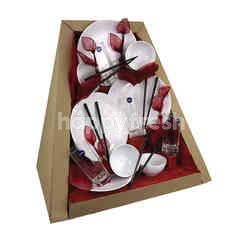 Ceramic Hampers E