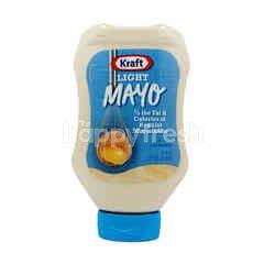 Kraft Saus Mayones Ringan