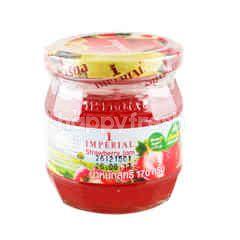 Imperial Strawberry Jam