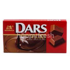 Morinaga Dars Milk Chocolate
