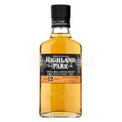 Highland 12 Year Old Single Malt Scotch Whisky