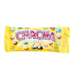 Chacha Peanut Chocolate Candy