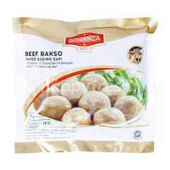 Bonanza Beef Meatballs