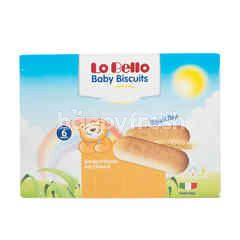 Lo Bello Baby Biscuits Original