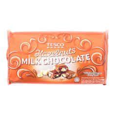 Tesco Milk Chocolate
