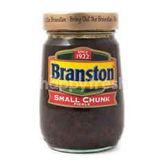Branston Acar Sayuran Potongan Kecil