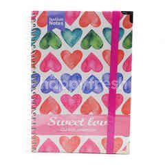 Fashion Note Book