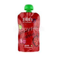 ELLA'S KITCHEN Strawberries + Apples
