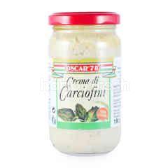 Oscar '78 Crema di Carciofini Arthicokes Cream