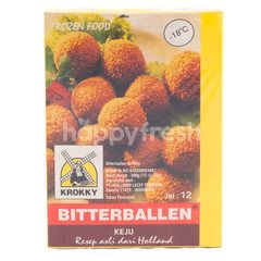 Krokky Cheese Bitterballen