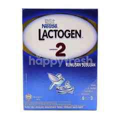 Lactogen Step 2 Milk Powder