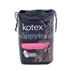 Kotex Ultra Thin Overnight 32cm