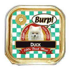 Burp! Duck 100g